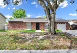 Photo of 12510 Limpet Drive, TAMPA, FL 33625 (MLS # T3232987)