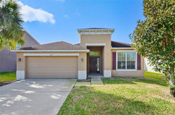 Photo of 7529 Forest Mere Drive, RIVERVIEW, FL 33578 (MLS # T3233056)