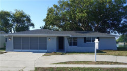 Photo of 3516 Wilson Drive, HOLIDAY, FL 34691 (MLS # T3233144)