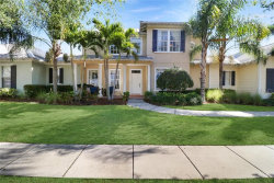 Photo of 5518 Luminar Pointe Lane, APOLLO BEACH, FL 33572 (MLS # T3233289)