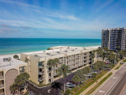 Photo of 3500 Gulf Boulevard, Unit 316, BELLEAIR BEACH, FL 33786 (MLS # T3233652)