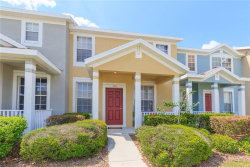 Photo of 3419 Red Rock Drive, LAND O LAKES, FL 34639 (MLS # T3234301)