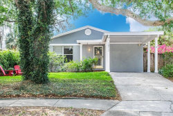 Photo of 2812 W Shelton Avenue, TAMPA, FL 33611 (MLS # T3234343)
