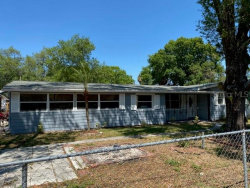 Photo of 814 E 126th Avenue, TAMPA, FL 33612 (MLS # T3234400)