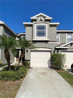 Photo of 529 Glenn Cross Drive, RUSKIN, FL 33570 (MLS # T3234468)