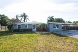 Photo of 4642 Kenny Court, LAND O LAKES, FL 34639 (MLS # T3234558)