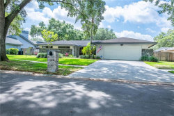 Photo of 14021 Shady Shores Drive, TAMPA, FL 33613 (MLS # T3234727)