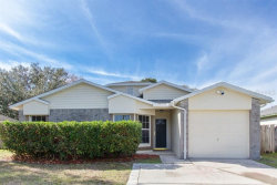 Photo of 1501 Thistledown Drive, BRANDON, FL 33510 (MLS # T3234745)