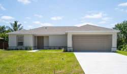Photo of 1413 S Narramore Street, NORTH PORT, FL 34287 (MLS # T3234819)