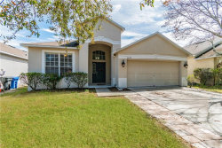 Photo of 8012 Moccasin Trail Drive, RIVERVIEW, FL 33578 (MLS # T3235038)