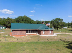 Photo of 13721 Old Dade City Road, KATHLEEN, FL 33849 (MLS # T3235074)