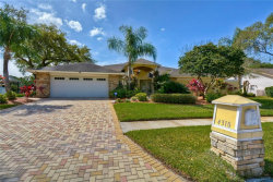 Photo of 4310 Middle Lake Drive, TAMPA, FL 33624 (MLS # T3235131)