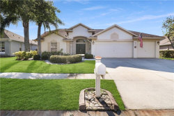 Photo of 23132 Eagles Watch Drive, LAND O LAKES, FL 34639 (MLS # T3235153)