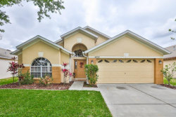 Photo of 6721 Monarch Park Drive, APOLLO BEACH, FL 33572 (MLS # T3236110)