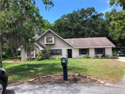 Photo of 728 Westwood Drive, BRANDON, FL 33511 (MLS # T3236189)