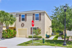 Photo of 9712 Hound Chase Drive, GIBSONTON, FL 33534 (MLS # T3241002)