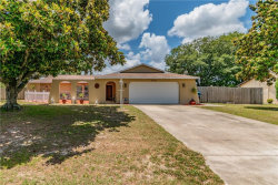 Photo of 4493 Gondolier Road, SPRING HILL, FL 34609 (MLS # T3242504)