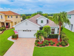 Photo of 8537 Eagle Brook Drive, LAND O LAKES, FL 34638 (MLS # T3243279)