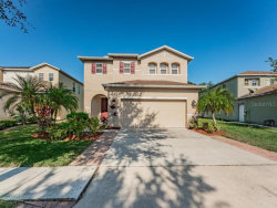 Photo of 11110 Black Forest Trail, RIVERVIEW, FL 33569 (MLS # T3243945)