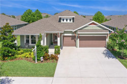 Photo of 6316 Waves End Place, APOLLO BEACH, FL 33572 (MLS # T3243958)
