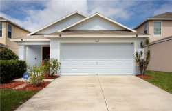 Photo of 15417 Quail Woods Place, RUSKIN, FL 33573 (MLS # T3244117)