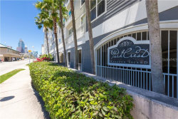 Photo of 700 S Harbour Island Boulevard, Unit 843, TAMPA, FL 33602 (MLS # T3244179)