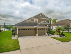 Photo of 13332 Graham Yarden Drive, RIVERVIEW, FL 33579 (MLS # T3245165)
