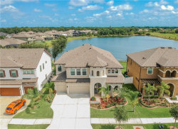 Photo of 11410 Drifting Leaf Drive, RIVERVIEW, FL 33579 (MLS # T3245215)
