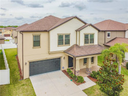 Photo of 4406 Mount Bandon Drive, LAND O LAKES, FL 34638 (MLS # T3246144)