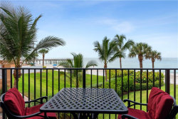 Photo of 16330 Gulf Boulevard, Unit 101, REDINGTON BEACH, FL 33708 (MLS # T3248919)