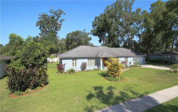 Photo of 2903 Forestwood Drive, SEFFNER, FL 33584 (MLS # T3249457)