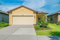 Photo of 6308 Pin Cherry Place, RIVERVIEW, FL 33578 (MLS # T3249534)