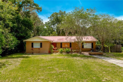 Photo of 12546 Abbey Drive, DADE CITY, FL 33525 (MLS # T3249974)
