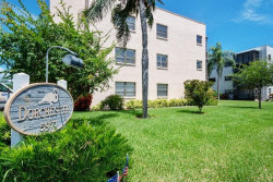 Photo of 5971 Terrace Park Drive N, Unit 304, ST PETERSBURG, FL 33709 (MLS # T3250154)
