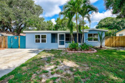 Photo of 10561 53rd Avenue N, Unit N, ST PETERSBURG, FL 33708 (MLS # T3251533)