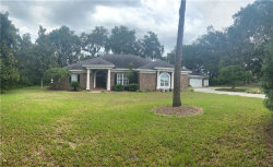 Photo of 31013 Lakeside Lane, DADE CITY, FL 33523 (MLS # T3251892)