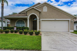 Photo of 16741 Fairbolt Way, ODESSA, FL 33556 (MLS # T3252497)