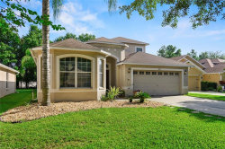 Photo of 7803 Blue Spring Dr Drive, LAND O LAKES, FL 34637 (MLS # T3252554)
