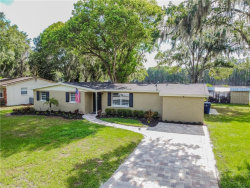 Photo of 2145 Camp Indianhead Road, LAND O LAKES, FL 34639 (MLS # T3252642)