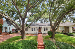 Photo of 2806 W Aquilla Street, TAMPA, FL 33629 (MLS # T3253263)