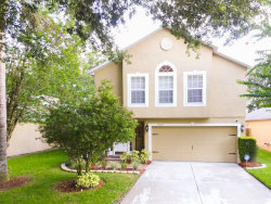 Photo of 13828 Gentle Woods Avenue, RIVERVIEW, FL 33569 (MLS # T3254370)