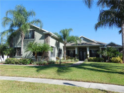 Photo of 1205 Carriage Park Drive, VALRICO, FL 33594 (MLS # T3255360)