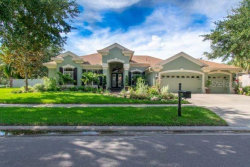 Photo of 19811 Strathmore Place, LAND O LAKES, FL 34638 (MLS # T3257191)