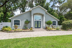 Photo of 14548 Halfway Lane, ODESSA, FL 33556 (MLS # T3257269)
