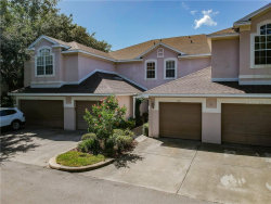 Photo of 3581 Country Pointe Place, PALM HARBOR, FL 34684 (MLS # T3257346)
