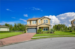 Photo of 4183 Canino Court, WESLEY CHAPEL, FL 33543 (MLS # T3257551)
