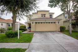 Photo of 3341 Lintower Drive, LAND O LAKES, FL 34638 (MLS # T3257694)