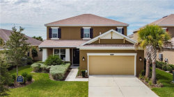 Photo of 9096 Bella Vita Circle, LAND O LAKES, FL 34637 (MLS # T3258345)