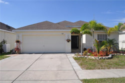 Photo of 7619 Wood Violet Drive, GIBSONTON, FL 33534 (MLS # T3264359)