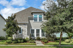 Photo of 5927 Caldera Ridge Drive, LITHIA, FL 33547 (MLS # T3265499)